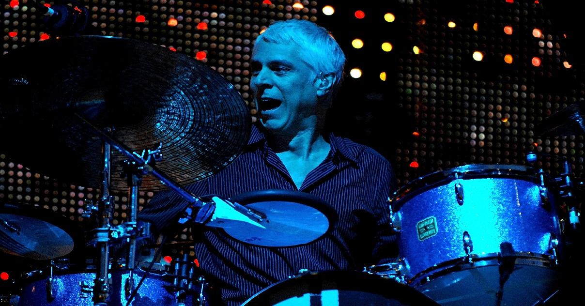 bill rieflin.jpg - Bill Rieflin, le batteur de R.E.M, de Ministry et de King Crimson, est mort !