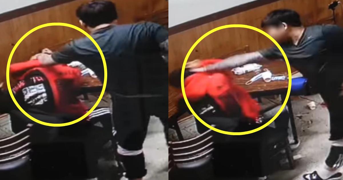 bin.png - 障害者YouTuberに暴行?フライパン、酒のビンで12分もの間殴り「これじゃ殺人と変わらない」
