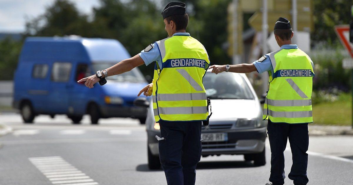caradisiac 1 e1585134185424.jpg - Attention : Faux contrôles routiers pour non-respect des mesures de confinement
