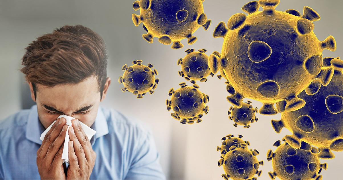 Coronavirus, le nombre de décès augmente: bulletin d'aujourd'hui de l'ASL et des hôpitaux