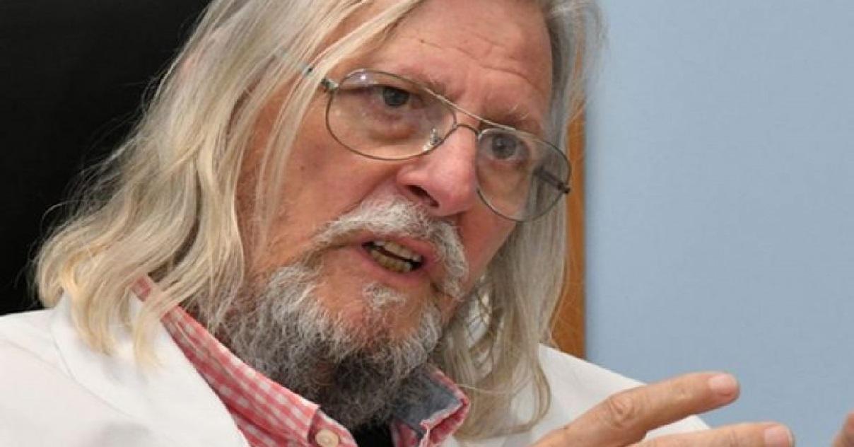 didier r.jpg - Alerte Info: Didier Raoult ne participera plus au Conseil scientifique