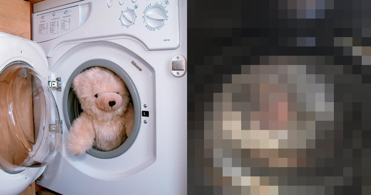 e696b0e8a68fe38397e383ade382b8e382a7e382afe38388 28.png - 【衝撃】洗濯機の中にいる幼児の姿に母親が悲鳴⁉ 背筋が凍るようなあの事件の真相は…