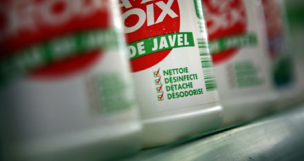 eau de javel.jpeg - Question du jour: Est-ce que l'eau de Javel tue le coronavirus ?
