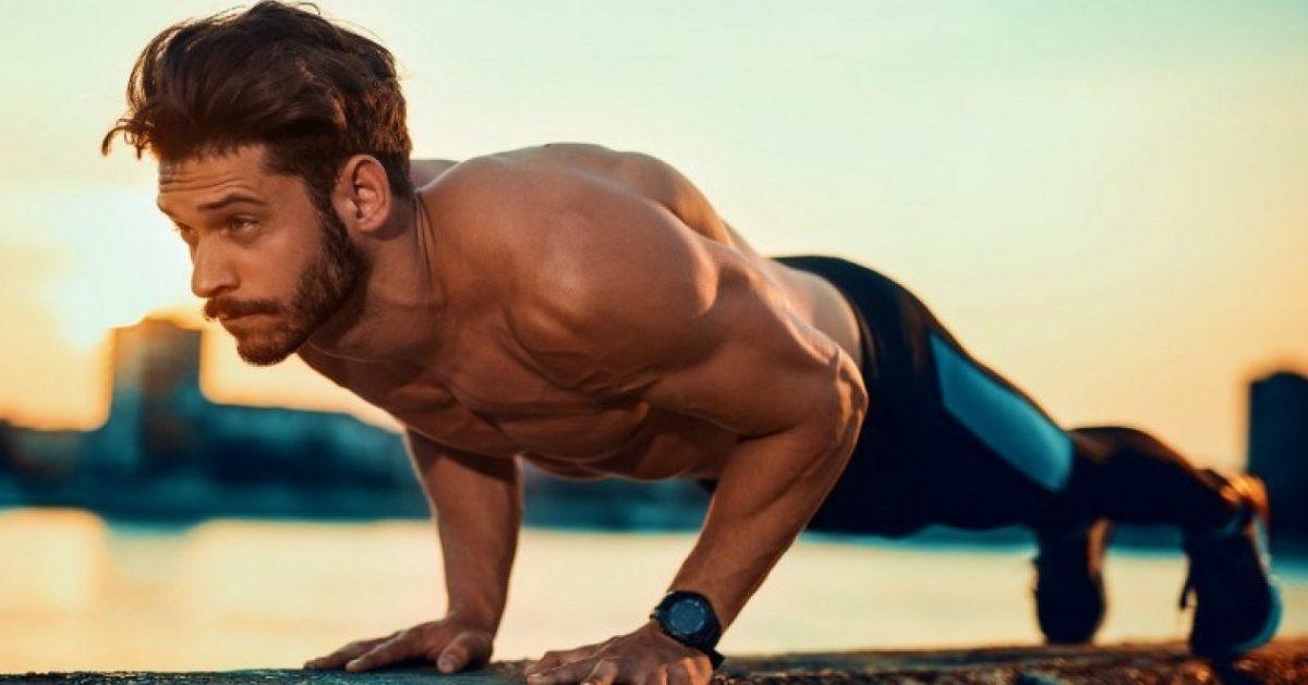 edgard lelegant 1 1 e1584800732944.jpg - 7 Exercices simples et sans matériel : Transformer votre corps en un mois