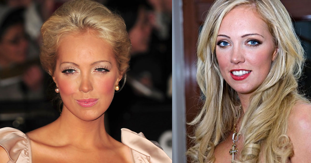 former big brother contestant aisleyne horgan revealed she spent 1k per month on beauty treatments to look good.jpg - Reality TV Star, Aisleyne Horgan-Wallace, Revealed She Spends Around $1,200 Per Month On Beauty Treatments To Look Good