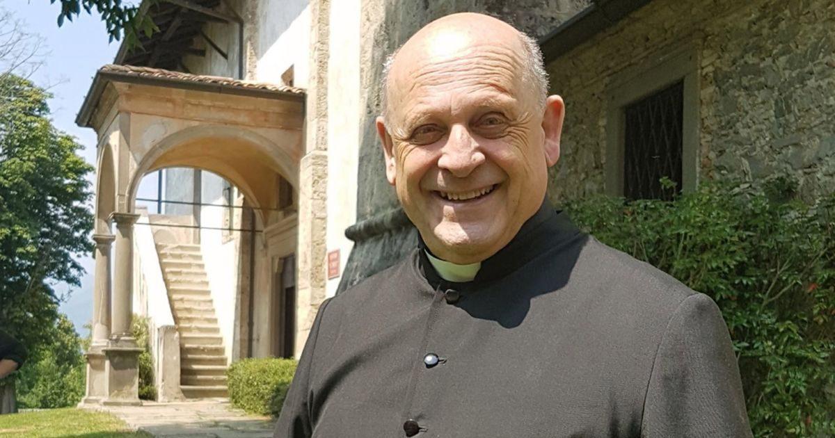 giuseppe berardelli 62 e1585068564933.jpg - Covid-19 : Un prêtre italien est décédé du coronavirus après avoir cédé son respirateur à un jeune patient