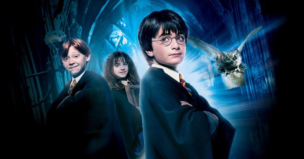 harry potter a lecole des sorciers.jpeg - TF1 : La série Prodigal Son sera déprogrammée en avril pour laisser place à Harry Potter
