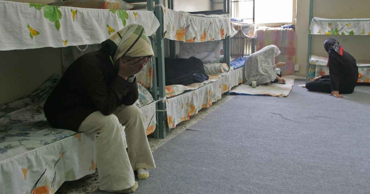iran taule.jpg - L'Iran vient de libérer provisoirement 85.000 prisonniers à cause du coronavirus !