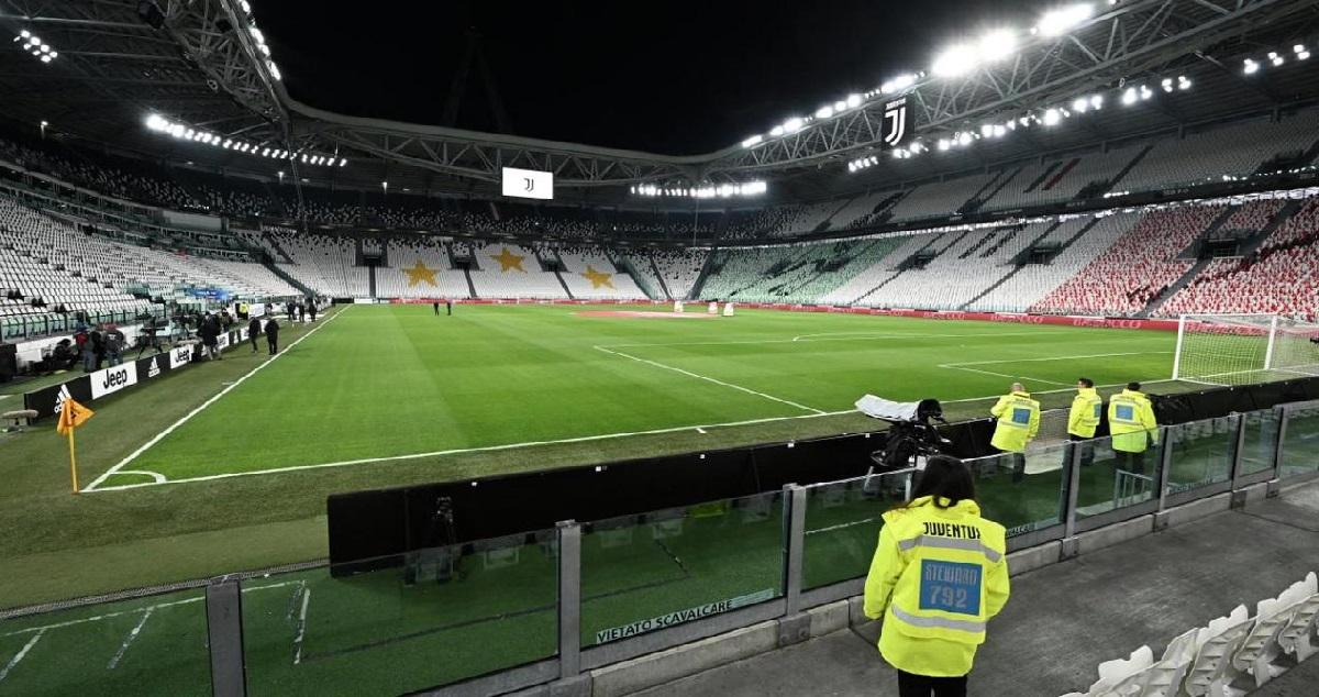 juve.jpeg - URGENT: Un nouveau cas de coronavirus dans les rangs de la Juventus Turin