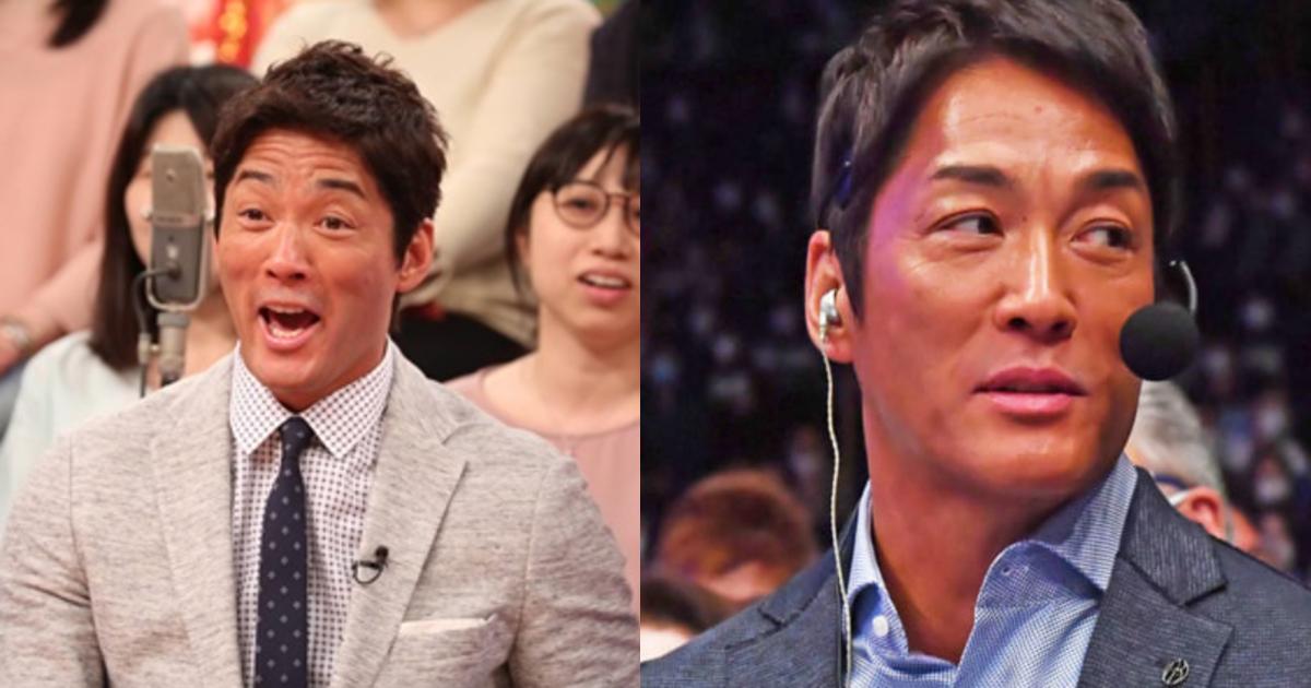 kazushige.png - 長嶋一茂、東京五輪開催の可否について持論展開も例のK-1イベントに参加で批判殺到「言ってること矛盾してる…」