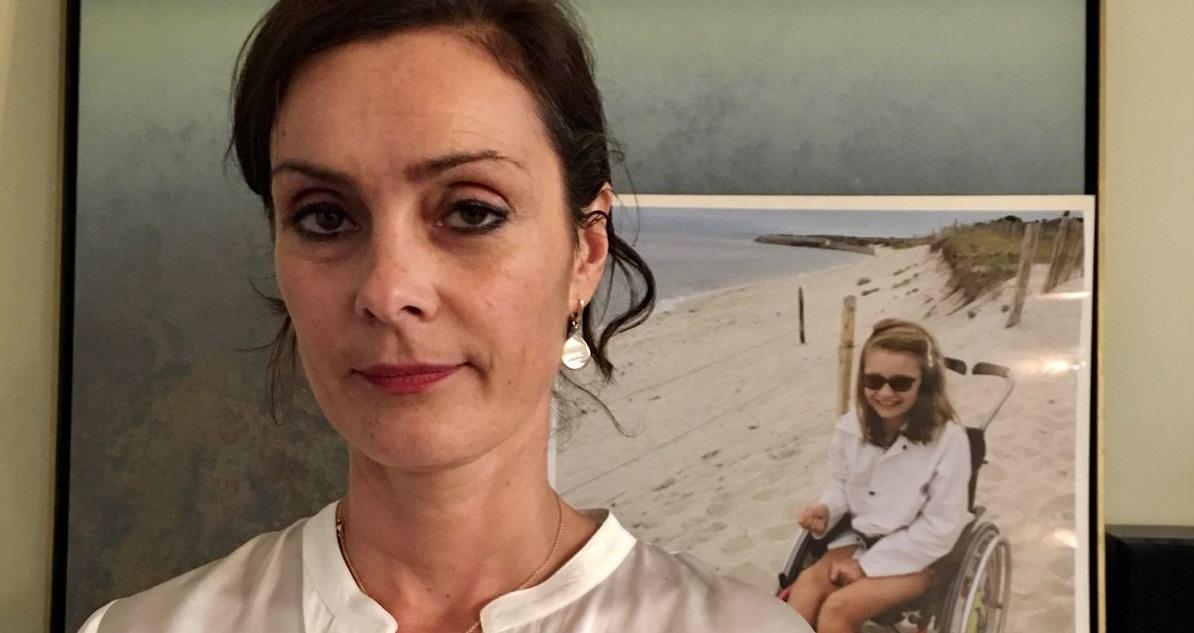 lou.jpg - Mort de la petite Lou: découvrez le témoignage poignant de sa maman...