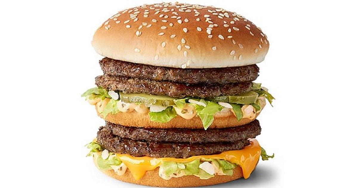 m3 1.jpg - McDonald's Offering A Four-Patty Double Big Mac