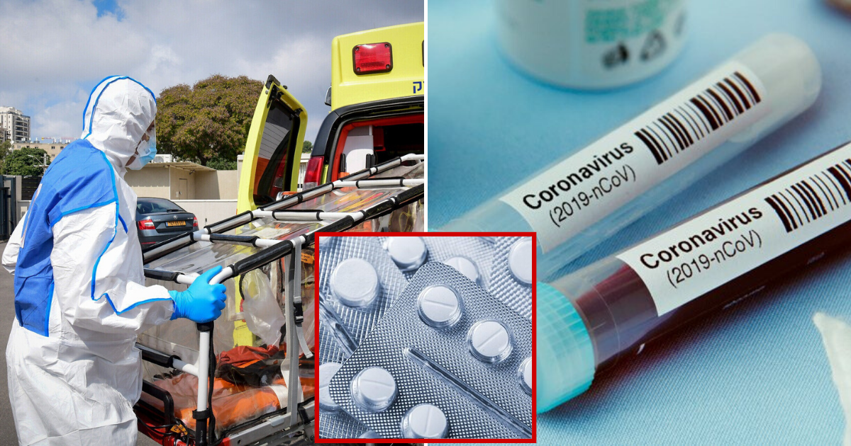 medicine6.png - Researchers Claim Medicines Taken By People With Diabetes And High Blood Pressure Could Increase Risk Of Coronavirus Symptoms