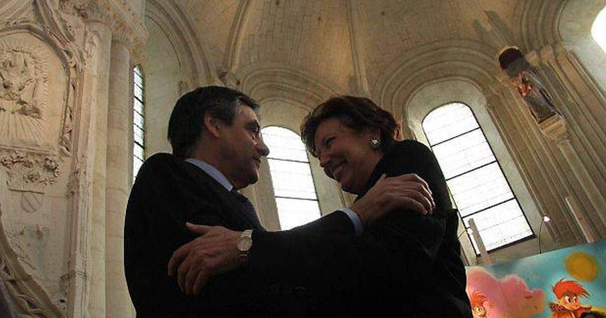 mjaxmzexztdjmgrkyjm4mdjlotg2mmu0m2jhmwmzmjviodu5ndm e1585608441930.jpeg - Covid-19 : François Fillon évoque sa gestion de la crise du H1N1 avec Roselyne Bachelot en 2009