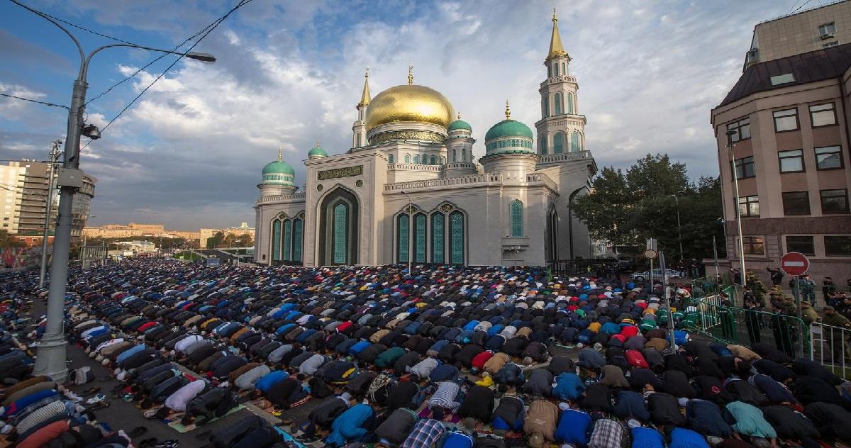 mosquee.jpg - Covid-19: Quand et comment va se dérouler le ramadan cette année ?