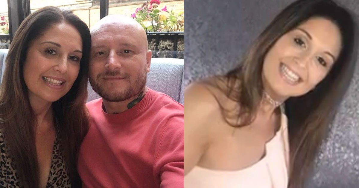 newlywed woman passed away from cancer just weeks after marrying her fiance.jpg - Newlywed Woman Passed Away From Cancer Just Weeks After Marrying Her Fiance