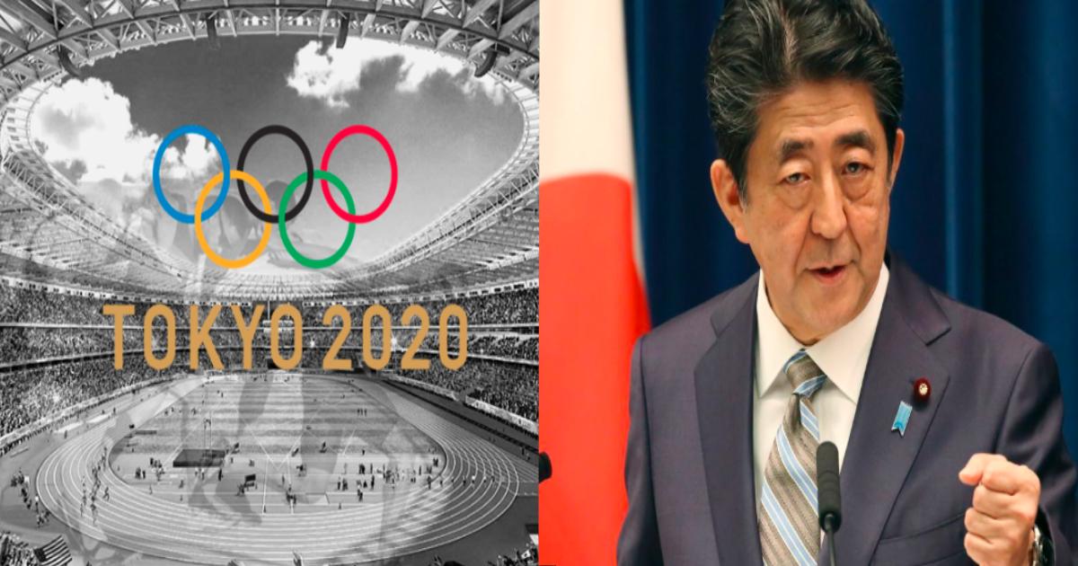 orimpic ape ytushi.png - 実は「東京五輪中止」が決定済み? 安倍政権の都合で発表は5月か