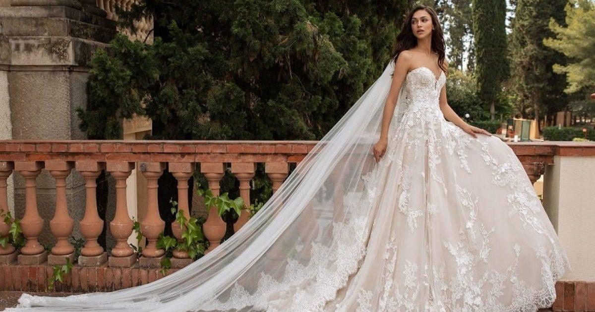 pronovias offre robe de mariee soignantes min 1280x720 e1584982509180.jpg - #LoveConquersAll : Pronovias offre une robe de mariée aux personnes employées dans les hôpitaux