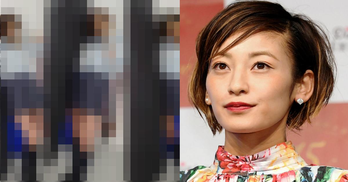 """q 11.jpg - もはやJK?西山茉希、""""ミニスカ制服""""姿披露でファンを悩殺!!「ヤバい…」"""