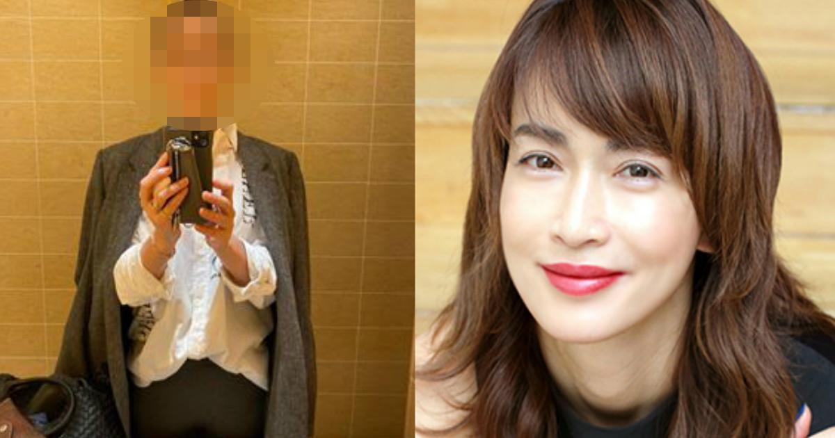"q 5.jpg - 長谷川京子の""美肌ぶり""が圧巻すぎてファンから質問攻め!?「何を使ってるんですか?」"