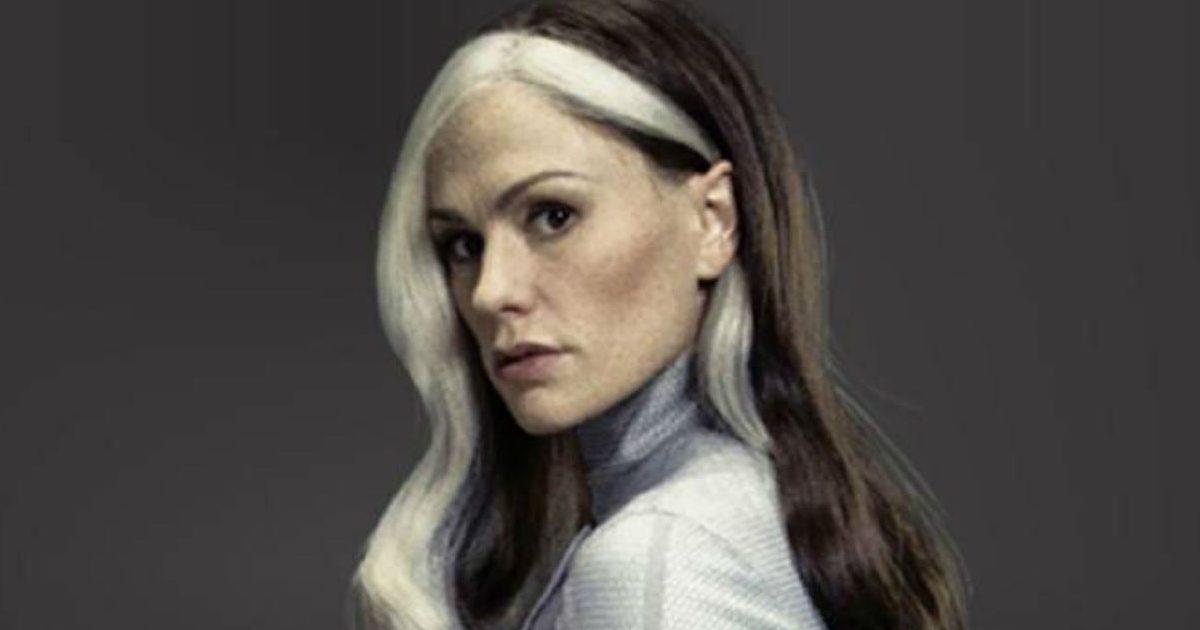 """rogue xmen dofp 1280bjpg f55350 e1583967879790.jpg - Tendances cheveux : Les mèches blondes ou """"blondes chunks"""" mythiques des années 90 font leur retour !"""
