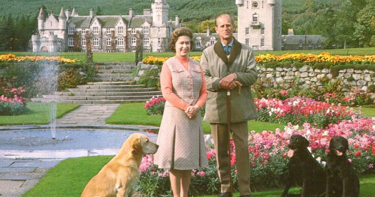 royal familys chef revealed how the royals managed during times of food shortages in the past.jpg - Royal Family's Chef Revealed How The Royals Managed During Times Of Food Shortages In The Past