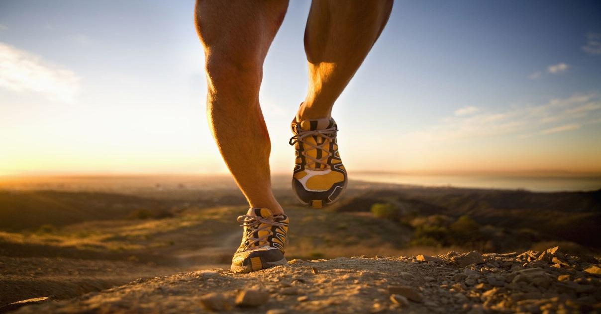 running.jpg - Confinement: Vous voulez sortir faire un jogging ? Voici les règles à suivre...