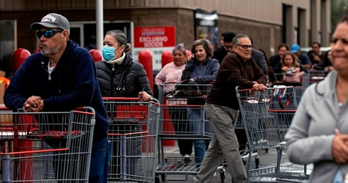 store5.png - Americans Are Crossing Southern Border To Buy Toilet Paper And Other Items In Mexico Amid Coronavirus Panic Buying