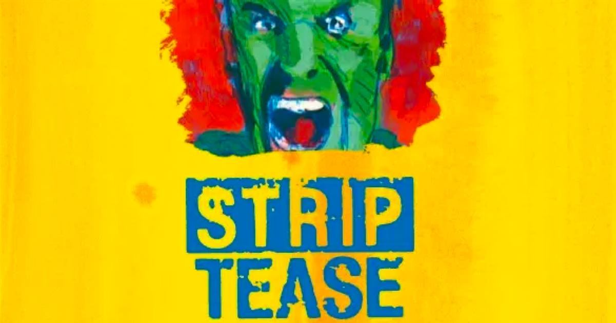 strip tease.png - Confinement : 250 épisodes de l'émission culte Strip-tease sont disponibles en replay gratuitement