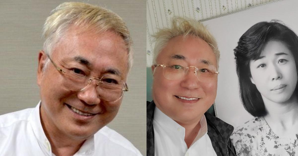 takasu.png - 高須院長が妻の命日に「もうすぐ会えるよ」と投稿も「まだ行かないでください」というコメントが殺到する
