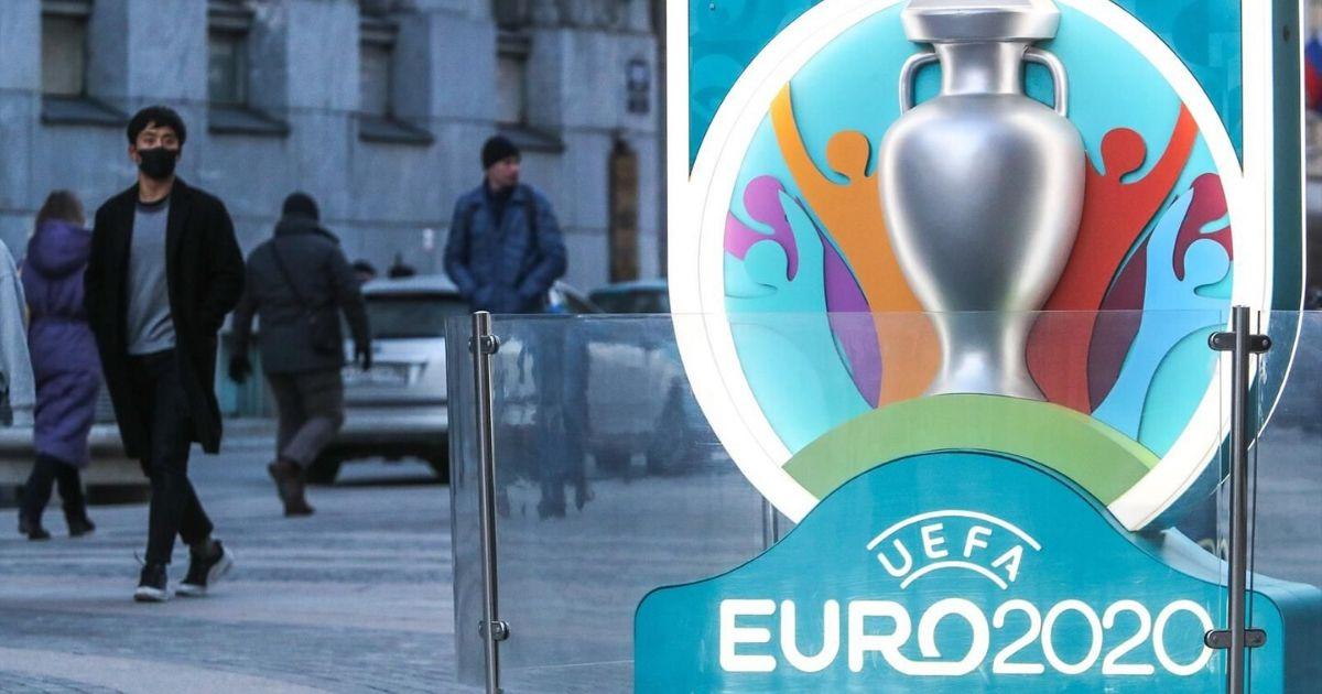 vonjour9.jpg - Football : l'Euro 2020 reporté d'un an à cause de la pandémie