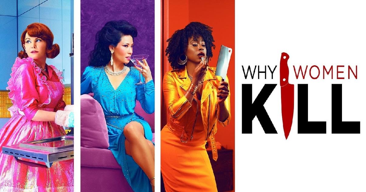 """wwk.jpg - L'instant détente: découvrez la nouvelle série """"Why Women Kill"""""""