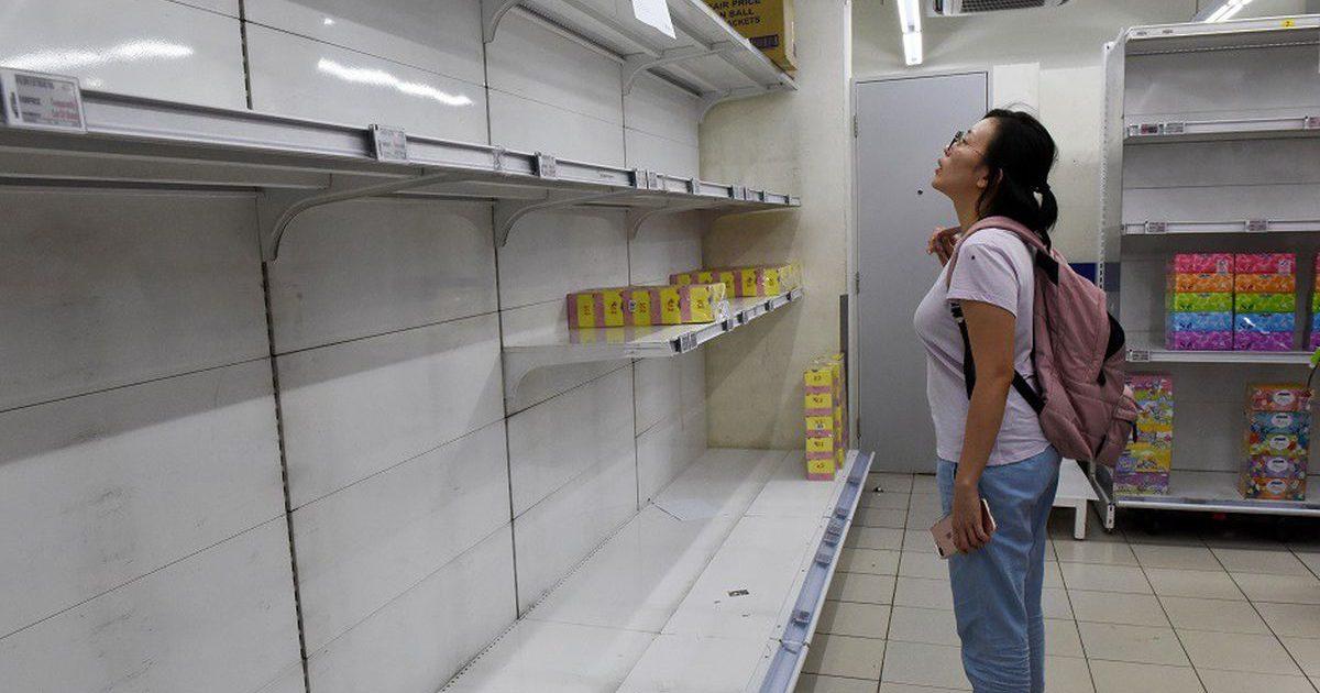 0603023951942 web tete e1585787575128.jpg - Covid-19 : L'OMS et l'OMC interpellent sur un possible risque de crise alimentaire mondiale suite à la pandémie