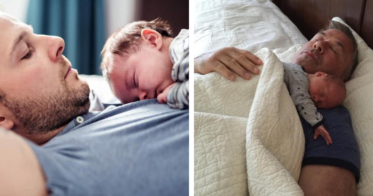 1 32.jpg - Varios Padres Han Perdido A Sus Hijos Recién Nacidos Mientras Tomaban Una Siesta Juntos
