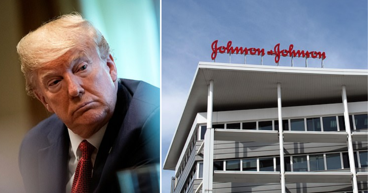 2 3.png - Johnson & Johnson Claims to Manufacture 1 Million Dose of Coronavirus Vaccine by 2021