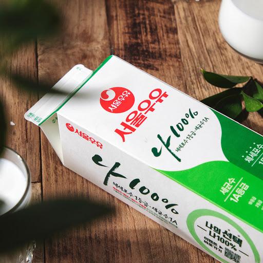 서울우유] 서울우유 1000ml 나100% - 이마트몰, 당신과 가장 가까운 이마트