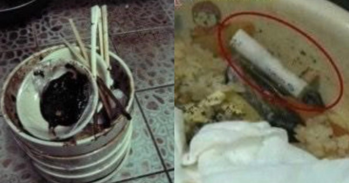 """387957a3 8cb4 4c26 9eac 0be02ecd7a8c e1586010241862.jpg - """"진짜 이렇게 내놓는 사람이 있다고?""""…대한민국 사람들이 중국집 밥그릇 내놓는 유형.jpg"""