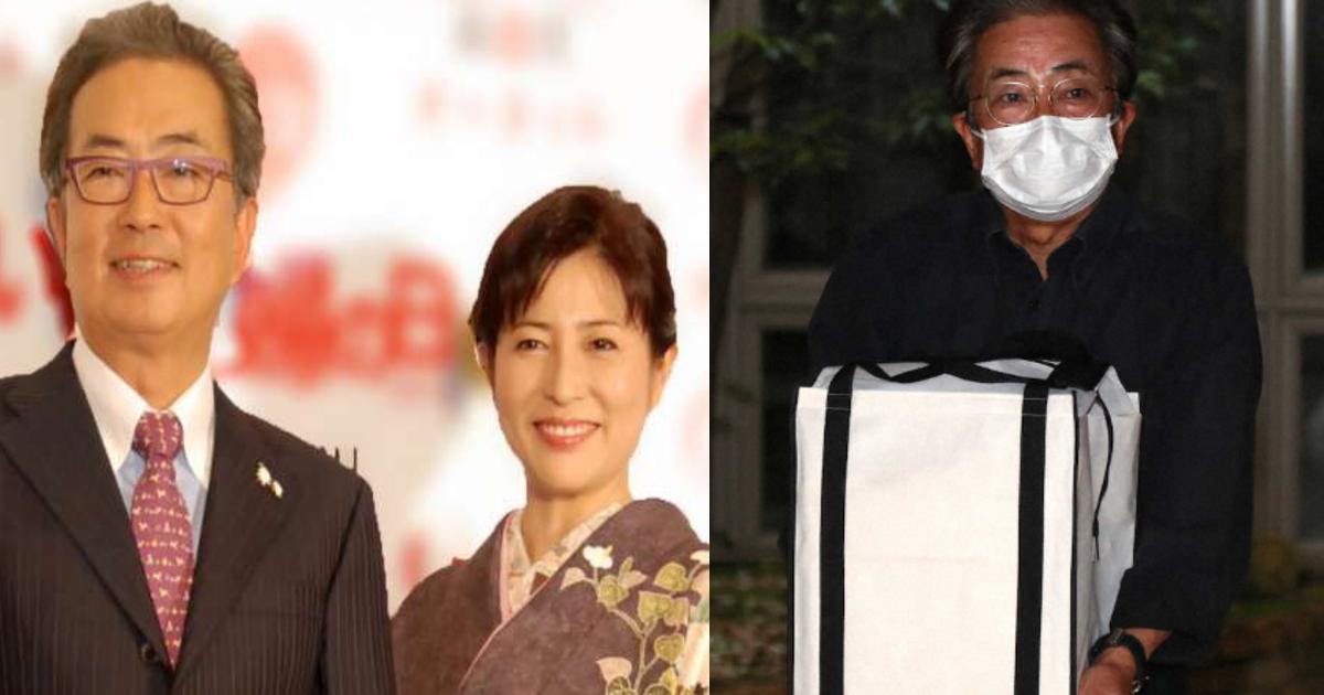 abigan.png - 岡江久美子の遺骨が夫・大和田獏の元に渡る「もしアビガンをすぐに投与していれば…」