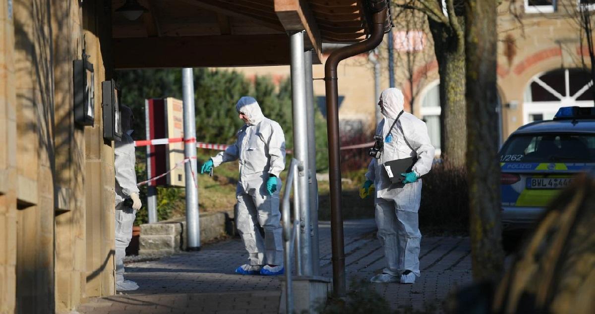 allemagne.jpg - Fait Divers: Un homme est accusé d'avoir tué six membres de sa famille au mois de janvier