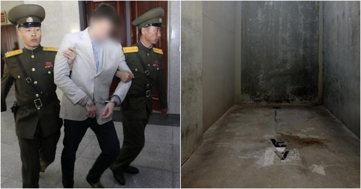 """collage 17.png - """"너, 오늘부터 간첩해라..."""" 트럼프도 구하기 힘든 '북한 억류 대학생'의 귀환"""