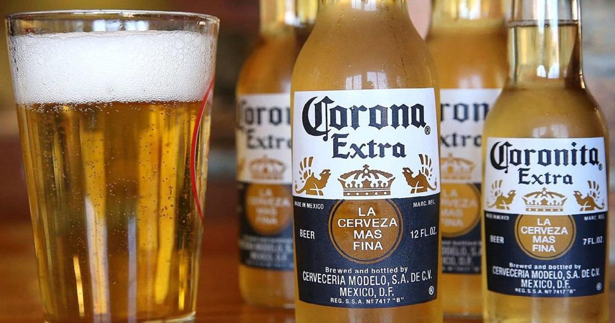 corona.jpg - Histoire de fou: Le coronavirus a eu la peau de la brasserie des bières Corona !