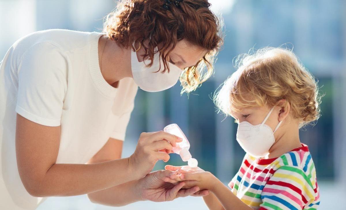 coronavirus enfants e1587569764535.jpg - Coronavirus: 6 conseils pour en parler aux enfants