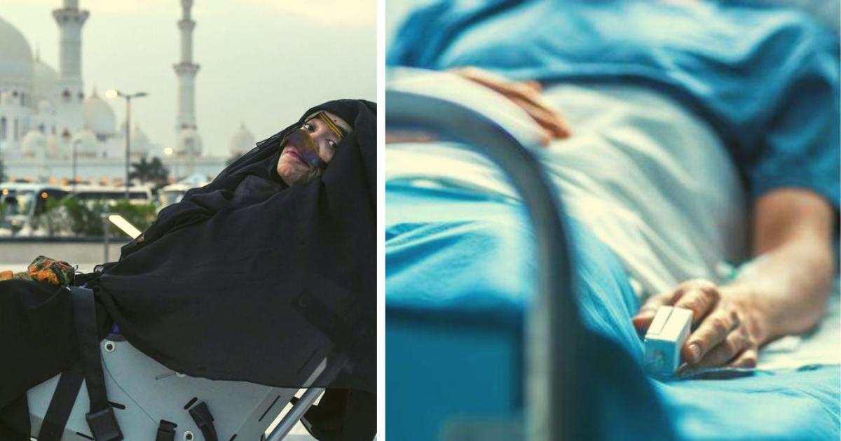 diseno sin titulo 1 33.png - Madre Despierta Luego De Un Coma De 27 Años, Al Que Entró Por Salvar A Su Hijo De Un Terrible Accidente