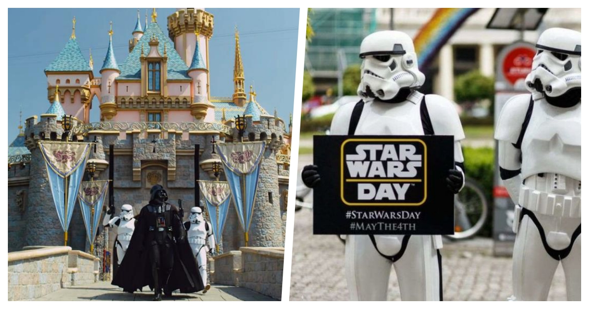 disney cover 1.jpg - Disney Stirs Controversy After Claiming Ownership Over A Popular Hashtag