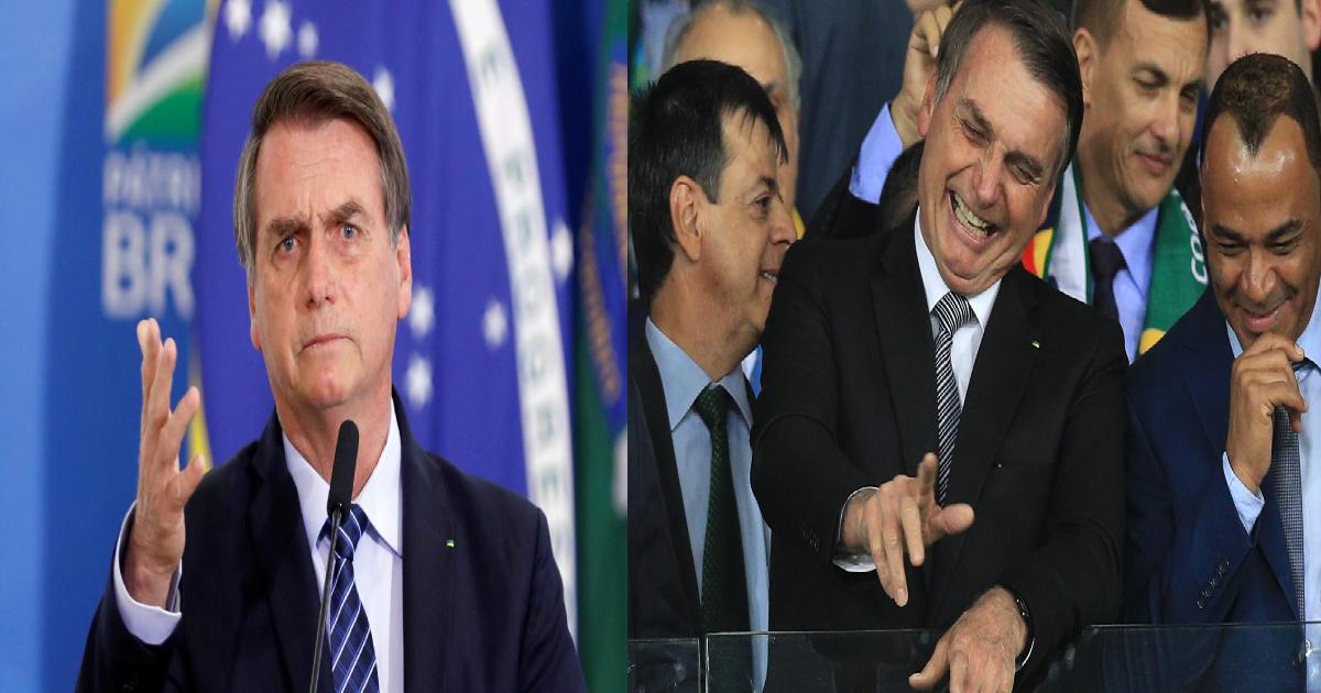 """e696b0e8a68fe38395e3829ae383ade382b7e38299e382a7e382afe38388 77.png - ブラジル大統領、コロナは""""ちょっとした風邪""""で""""皆いつか死ぬ""""?「ぶっ飛びすぎww」"""