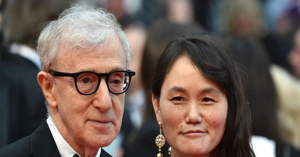 ec889cec9db4 ec8db8eb84ac.jpg - Woody Allen Defends His Rejected Book & His Daughter-Turned-Wife After Boycott