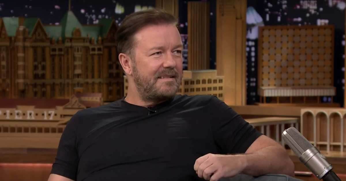 ec8db8eb84ac 28.jpg - It's Ricky Gervais To The Rescue As He Roasts Boohooing Quarantined Celebs