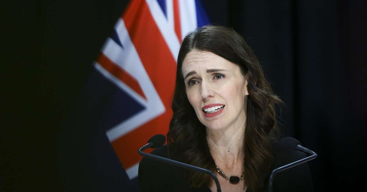 ec8db8eb84ac 32.jpg - New Zealand Prime Minister And Cabinet Cut Their Own Pays To Cope With Pandemic