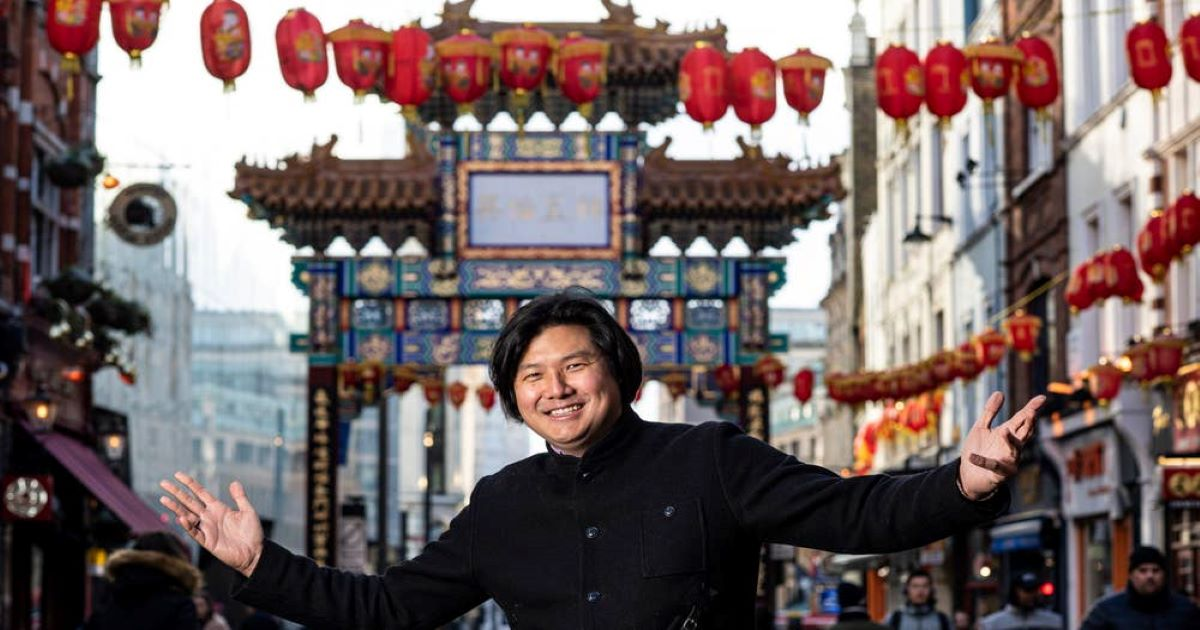 ec8db8eb84ac 72.jpg - Ignorant Racism Turns To Celebrity London's Dumplings' Legend Chef Inciting Anger