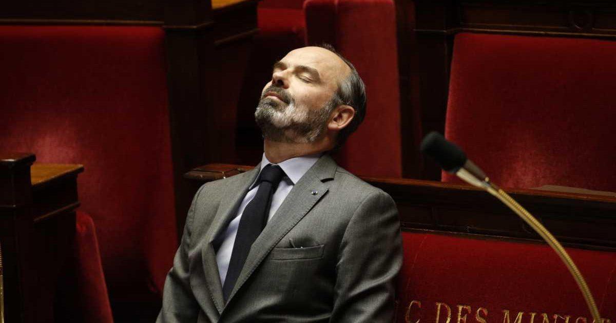 edoaurd philippe e1588240639335.jpeg - Une photo d'Edouard Philippe provoque des détournements hilarants